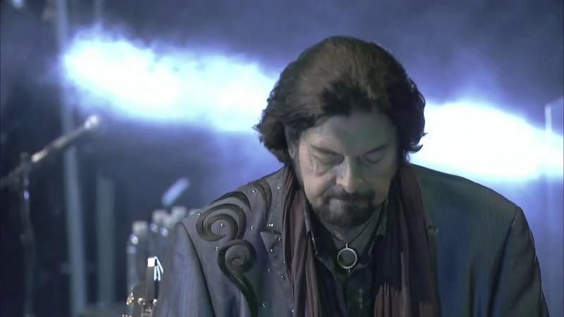 The Alan Parsons Symphonic Project I Robot Live in Colombia