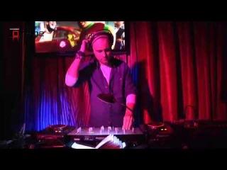 DABU DAVOUT part#2 TV BAR ON-LINE DJ set