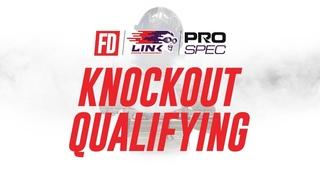 Formula DRIFT #FDORL - PROSPEC, Round 1 - Knockout Qualifying