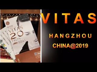 ❤Витас. Концерт в Ханчжоу (Китай),  (Full)