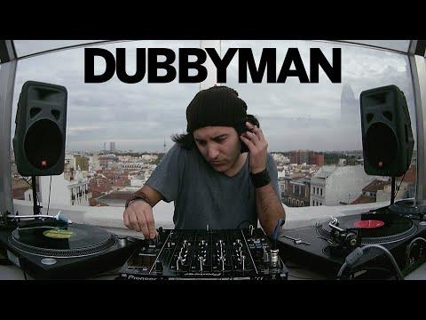 Dubbyman Dj set
