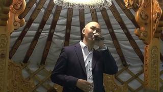 Эрьехэгүй дуран-исп. Амгалан Шагжаев