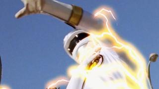 Могучие Рейнджеры Дикая Сила, эпизод 7, 576p (оригинал)