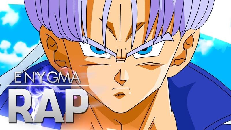 Rap do Trunks Dragon Ball Super Enygma 28 prod Mickey Montz