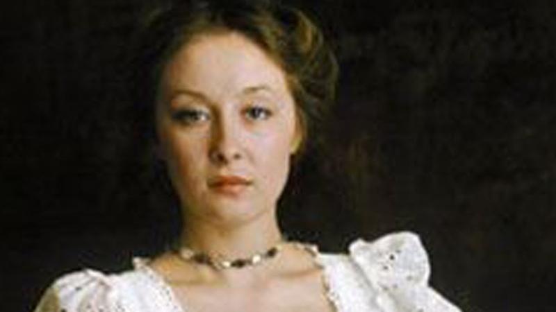Лариса Удовиченко и её мужчины