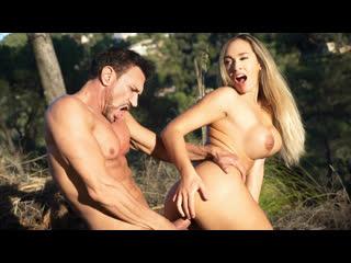 [DDFNetwork] Briana Banderas - Blondie Got Fucked In The Woods By A Lumberman NewPorn2020