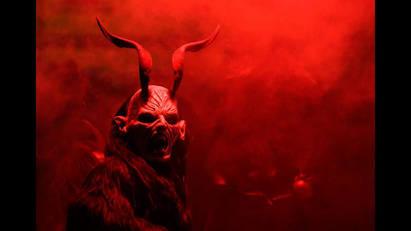 Night Devils БЕШЕНЫЙ РОЛИК