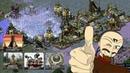Yuri in Eiffel Tower in Center Command Conquer Red Alert 2 Yuri's Revenge Online Multiplayer
