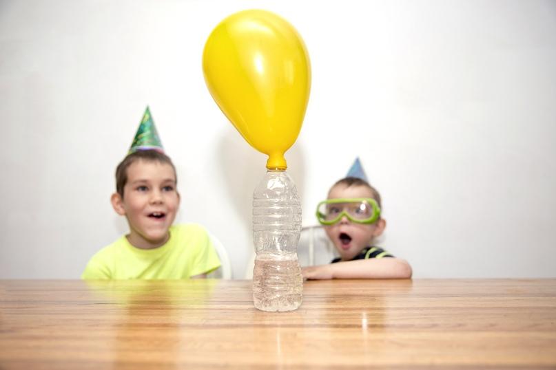 5 домашних занятий с детьми, изображение №4