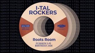 I-tal Rockers vol. 13
