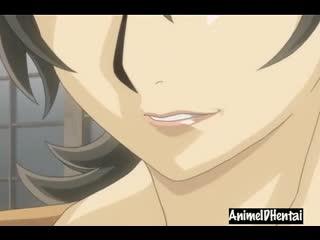 Yama Hime no Mi (Ep. 1) - Bondage / Gangbang / Incest / Rape / Subbed / Uncensored / Хентай / Порно / Hentai / Porno / 18+