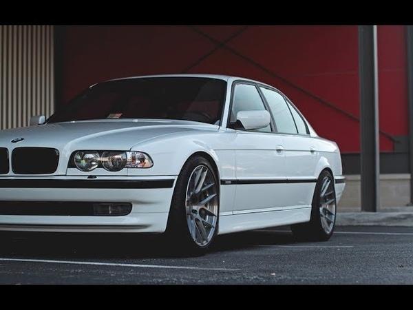 2001 BMW E38 740i M Sport Project