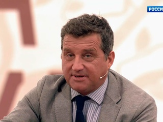 Судьба человека с Борисом Корчевниковым Эфир от 01 04 2020 Отар Кушанашвили Видео