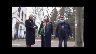 Встреча инициативной группы г. Карабаново по вопросу коронавируса 25. 04. 2020г.