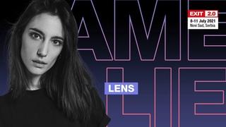 Amelie Lens - Live Mix I EXIT 2021