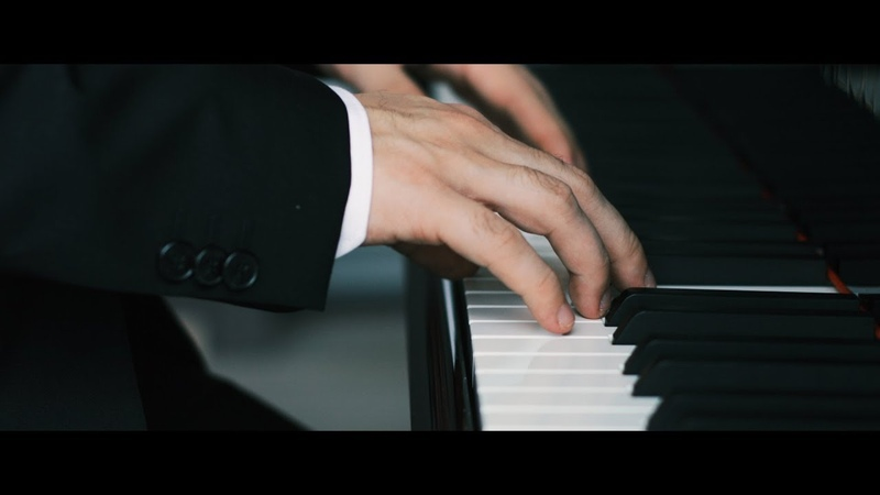 ONE LAST TIME - Love Piano Ballad Istrumental Song