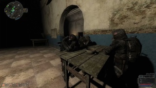 . Call of Pripyat - Robbed by Snag 23