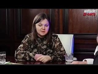 Алина Лушавина. Как спастись от прививки