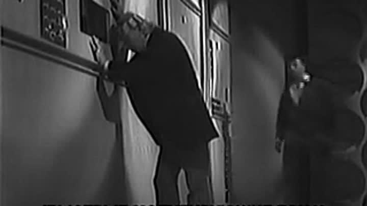 Классический Доктор Кто 1 сезон 3 серия 1 эпизод Русская двухголосая озвучка Exa и Vulpis