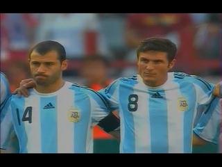 Россия vs Аргентина / Friendly match 2009 / Russia - Argentina