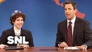 Weekend Update Jacob the Bar Mitzvah Boy SNL