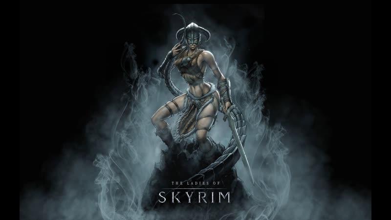 Skyrim месть за брата по оружию 12