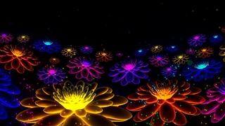 Música de Felicidad y Alegría | Limpieza Emocional y Espiritual | Flores de Amor | 528 hz