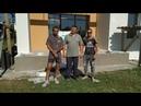 Дом за 100 Дней, заканчиваются работы по утеплению фасадов пенопластом по системе EIFS Baumit