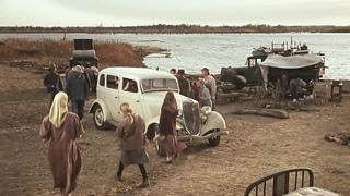 1967 - Bonnie & Clyde HD - Arthur Penn