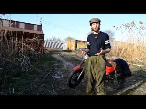 Как улучшить свет на мотоцикле? Галоген, ксенон, светодиоды- что выбрать?(18)