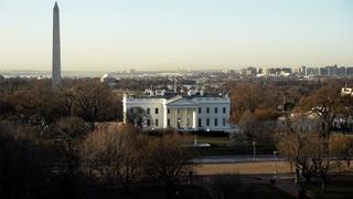 WHITE HOUSE LIVE CAM - Washington D.C.   USA   earthTV®