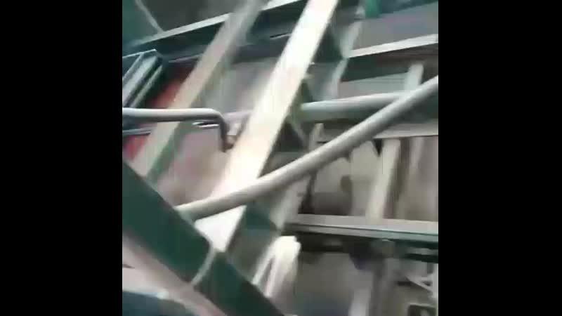 Рождение плитки. Имя её Брусчатка Восток-Бетон. 20*10 см. Толщина 6 см. и 4,5 см. Луганск. Яркая палитра цветов
