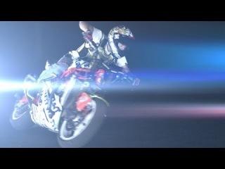Нереальные Трюки на Мотоцикле - Stunt Riding Dream
