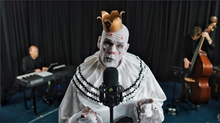 Unhappy Hour in the Loner's Lounge - Puddles Pity Party