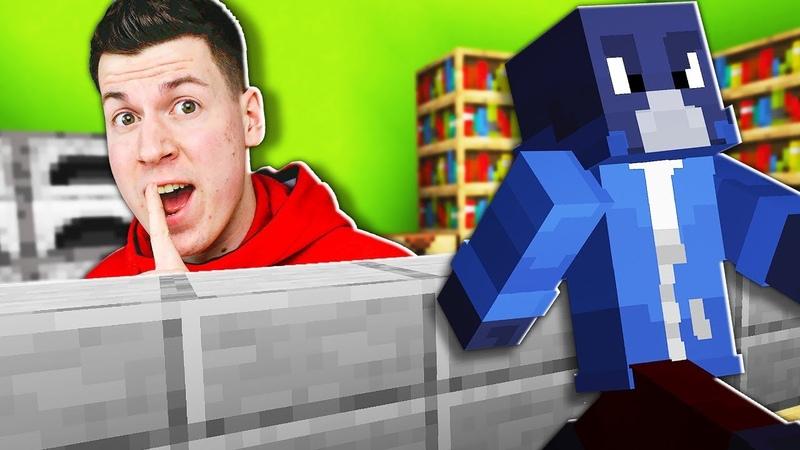 Minecraft Я НАШЁЛ ВОРОНА БРАВЛ СТАРС СКАЙБЛОК 5 БРАВЛСТАРС В МАЙНКРАФТЕ НУБ И ПРО МОД НА BRAWL STARS