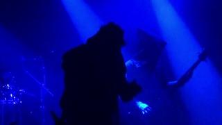 Toss - Live at Serdce