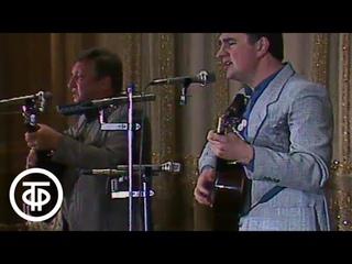 Я вам спою. Концерт Виктора Берковского в ЦДЛ (1993)