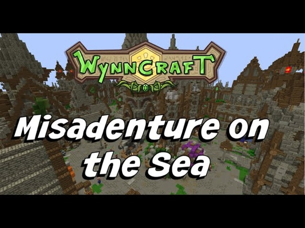 Misadventure on the Sea | Wynncraft | Quest Guide