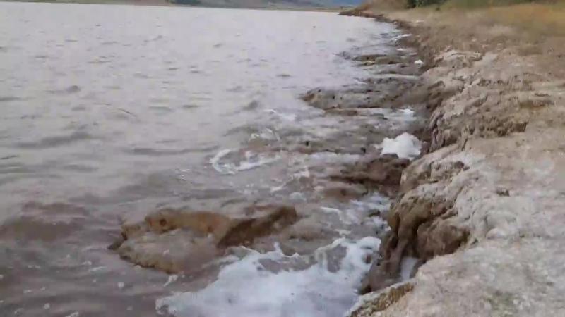 Ну вот мы и доехали до соленого озера И пусть кто нибудь скажет что р1 не спорт индуро 🤣😂