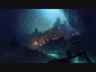 Подводный мир / underwater world