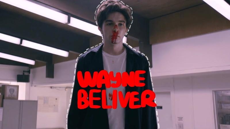 Believer|Wayne Del