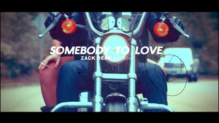 Jefferson Airplane - Somebody To Love ( Zack Dean Edit ) 2k20