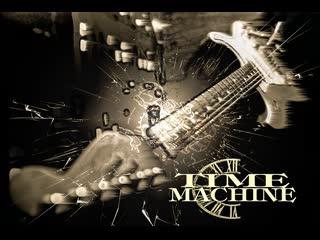 Ilya plonin time machine