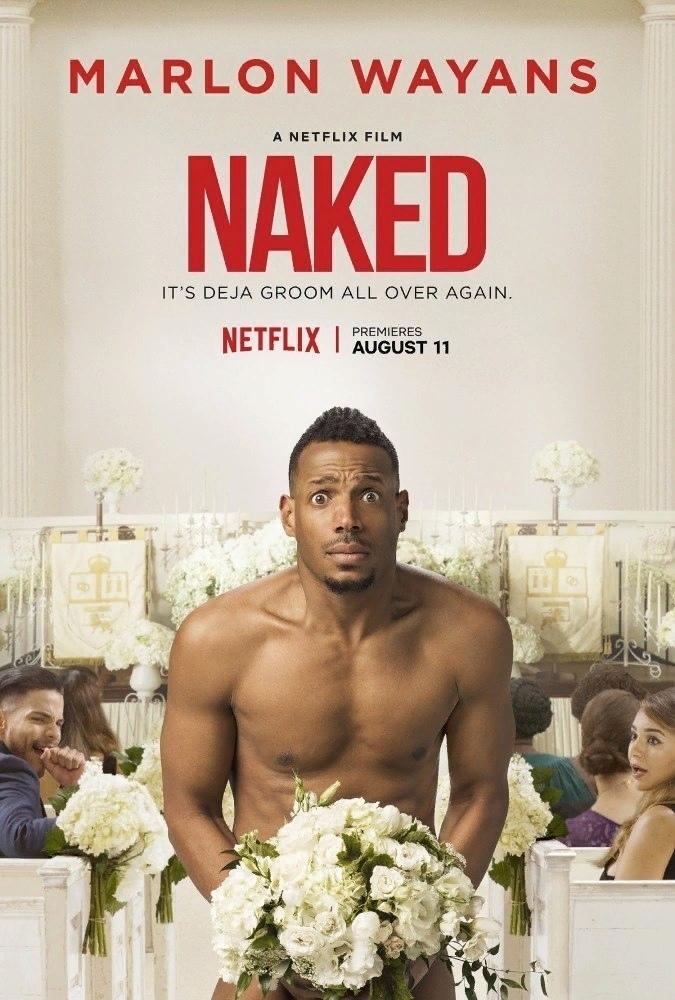 Голышом / Naked