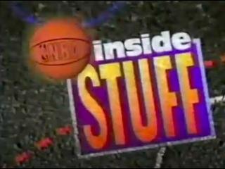Inside Stuff 29/01/94