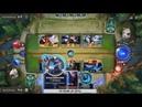🔴LOR Анивия vs Триндамира ОБТ Legends of Runeterra Патч(0.9.0)
