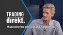 Trading Direkt 2020-09-15: Teknisk analys på 15 tittarönskemål Makrochefen om veckans hållpunkter!