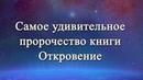 Откровение о Надежде 7 - Самое удивительное пророчество книги Откровение Адвентисты