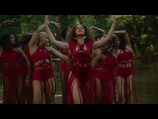 Beyonce bigger (from disney's the lion king)