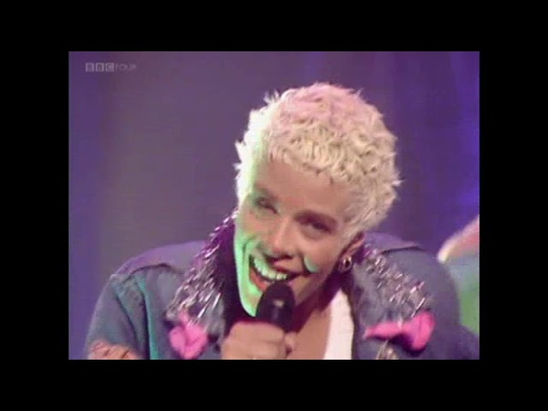 Yazz and the Plastic Population - The Only Way Is Up (Studio, TOTP)